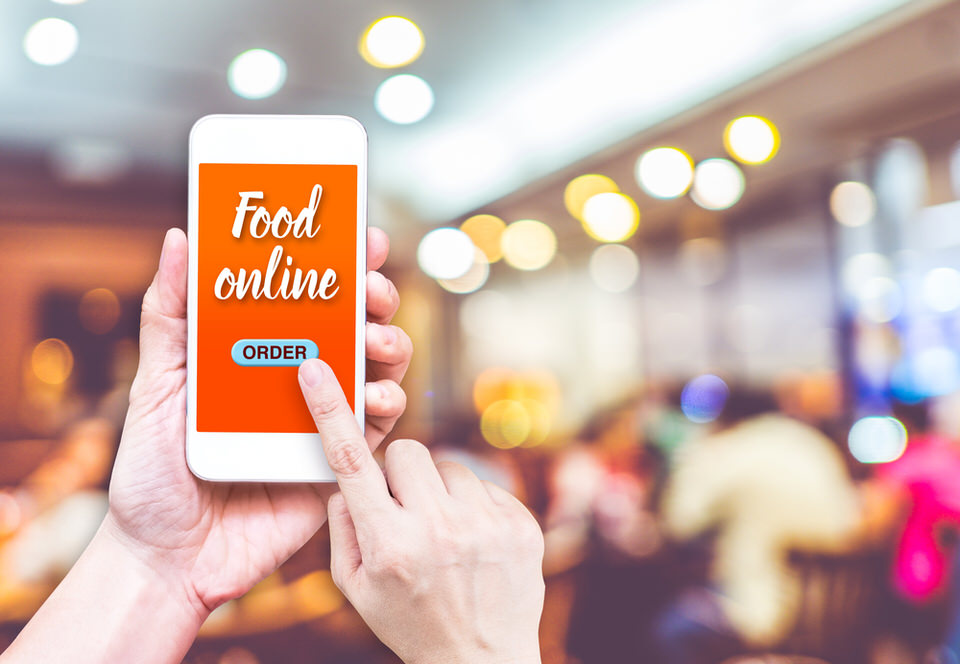 How Online Food Ordering Can Boost Your Restaurant