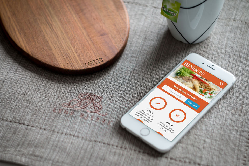 Why Should Your Restaurant Be Mobile Friendly?
