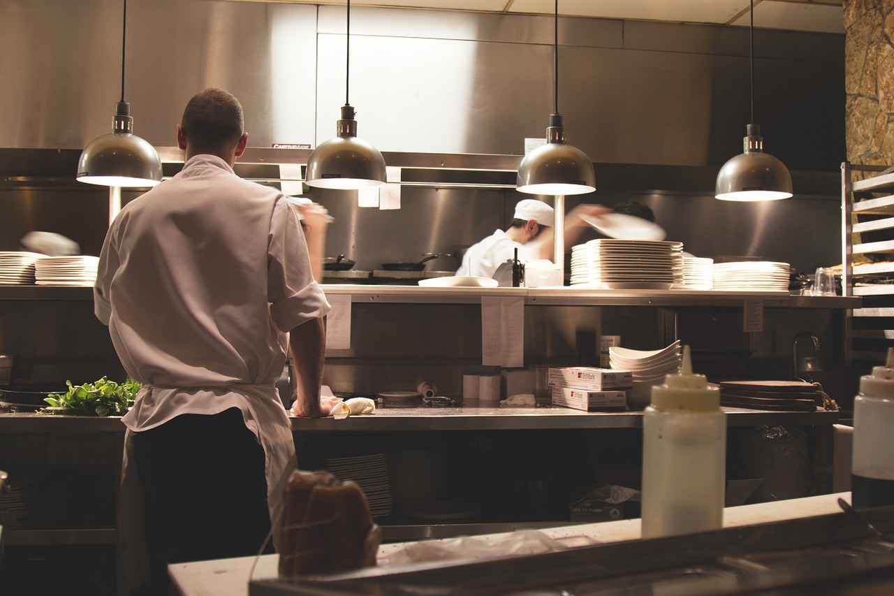 5 Top Tips for Better Kitchen Management