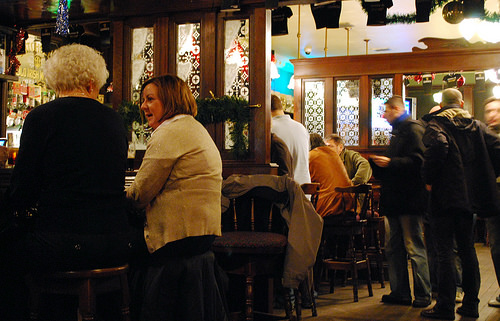 Moving into the 21st Century: Better Pub Management