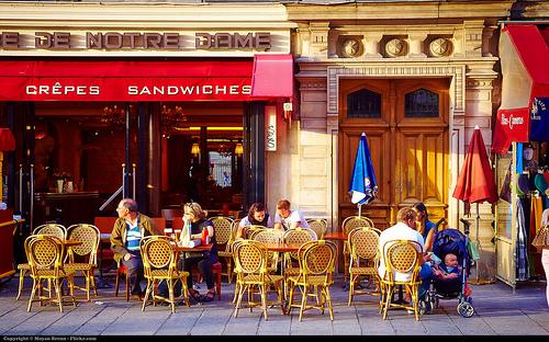Rewarding Customers with Restaurant Loyalty Programmes