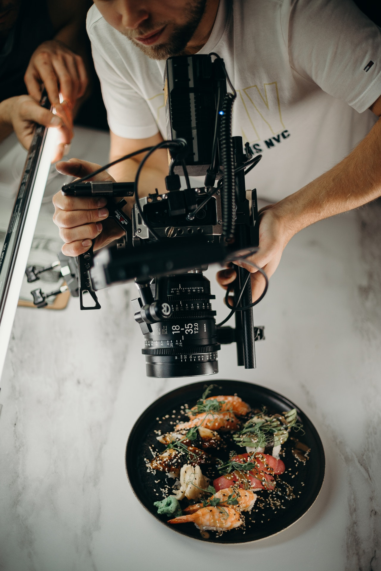 How Video Marketing Can Propel Your Restaurant and Boost Sales